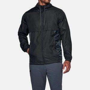 Under Armour NWT Men's Sport Windbreaker Jacket S